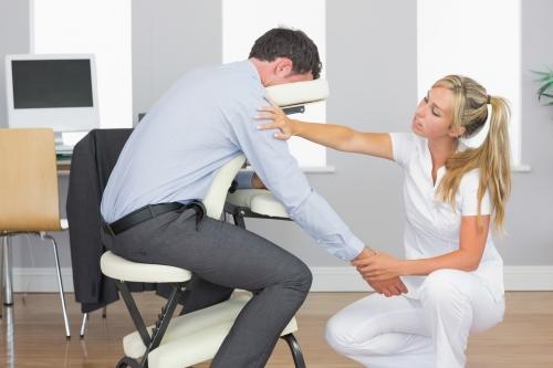 corporate massage, massage at work, on site massage, event massage, events massage, mobile massage, office massage, chair massage, uk, london