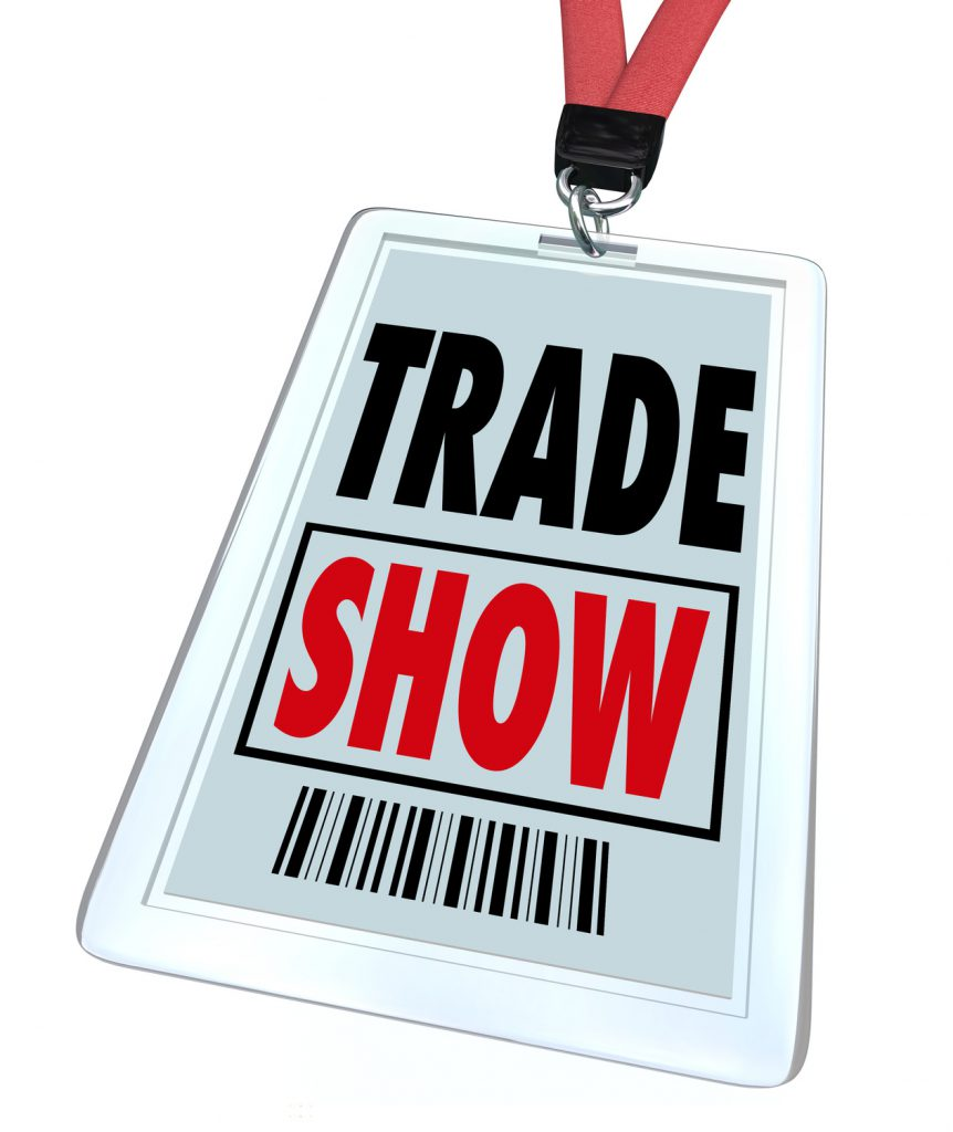 trade show, exhibition ideas.